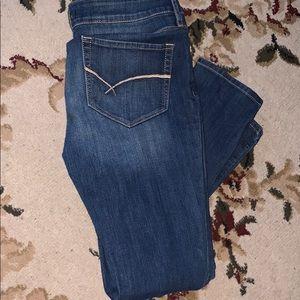 Bullhead Black Jeans size 11
